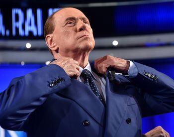 ضربه سیاستهای پوپولیستی برلوسکنی به اقتصاد ایتالیا
