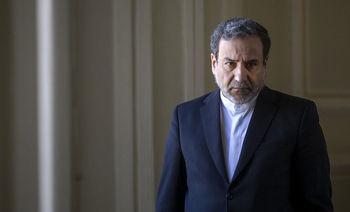 مذاکرات فشرده عراقچی در پاریس