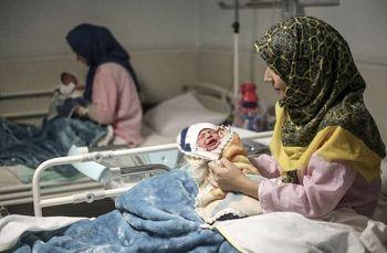 مقایسه آمار متولدین با فوتیهای ایرانی در 5 ماه اول سال99