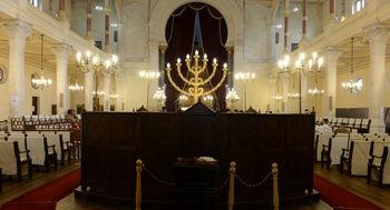 دلیل رفتن خاخام ارشد یهودیان به منزل حاج قاسم