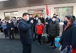 آمارهای چین درباره کرونا جعلی است