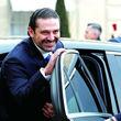 واکنش سعد حریری به شکست ابتکارعمل مکرون