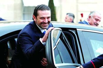 آخرین وضعیت سیاسی در لبنان؛ حریری دوباره تشکیل کابینه میدهد ؟