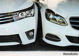 دبیر انجمن قطعهسازان: وضع مالیات بر خودروهای گرانقیمت تاثیری بر بازار خودرو نداشته