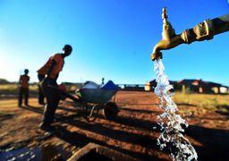افتتاح دستگاه خودپرداز آب آشامیدنی در ایران ! +عکس