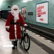 عکسهای بامزه کریسمس ۲۰۲۰