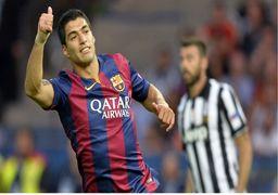 کاپلو: یوونتوس بازی دشواری با بارسا دارد