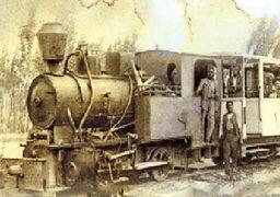 نگاهی به راهآهن رشت- پیر بازار و نقش آن در تجارت عصر قاجار