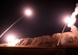منابع خبری مدعی شدند؛ کشته شدن 80 نفر در حملات موشکی ایران