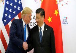 مشاور تجاری کاخ سفید: توافق تجاری با چین هفته آینده امضا میشود