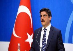 هشدار رسمی ترکیه به ملکسلمان