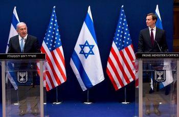 نتانیاهو برای مذاکره با فلسطینی ها شرط گذاشت
