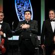 اجرای سالار عقلی در جشنواره موسیقی فجر