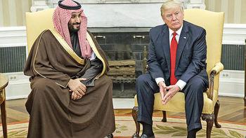پیشبینی یک نشریه معروف انگلیسی درباره استراتژی غافلگیرکننده ترامپ در خاورمیانه!