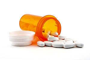 کشف یک انبار غیرمجاز دارویی در منطقه یک تهران