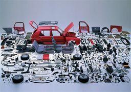 قاچاق میلیارد دلاری قطعات خودرو به کشور