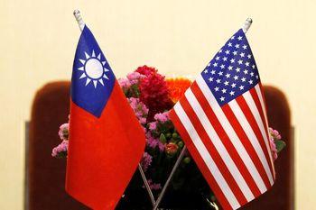 تائید فروش ۱.۸ میلیارد دلاری تسلیحات از طرف آمریکا به تایوان