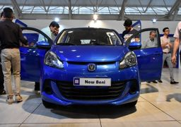 آخرین تحولات بازار خودروی تهران؛ ترمز چند روزه چانگان روی 175 میلیون تومان
