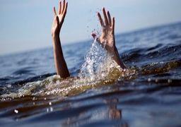 غرق شدن یک سرباز 18 ساله حین گشتزنی