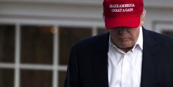از ستاد انتخاباتی ترامپ شکایت شد
