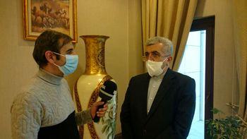 وزیر نیرو: هزینه خرید واکسن کرونا از منابع ایران در عراق پرداخت می شود