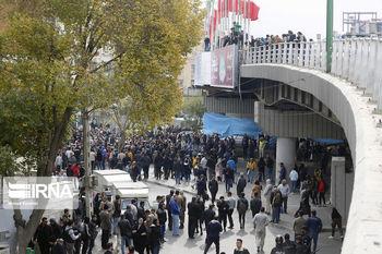 نسخه دموکراتیک برای چالش قیمت بنزین در ایران