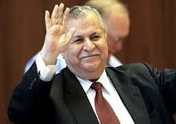 رئیس جمهوری فقید عراق در یک نگاه / مام جلال که بود؟