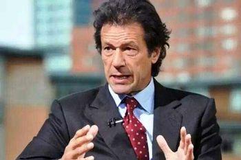 عمرانخان: پاکستان دیگر تفنگ کرایهای هیچ کشوری نمیشود