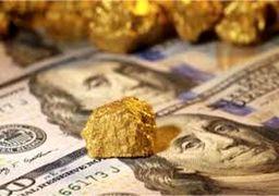 نرخ ارز، دلار، یورو، طلا و سکه امروز شنبه 17 /03 /99 | کاهش چشمگیر قیمت طلا و سکه در بازار تهران