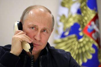 چرخش گرایش روسیه از سمت ایران