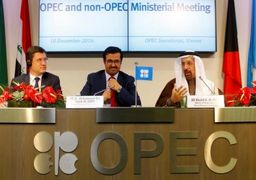 آمار وزیر نفت عربستان از کاهش تولید نفت جهان