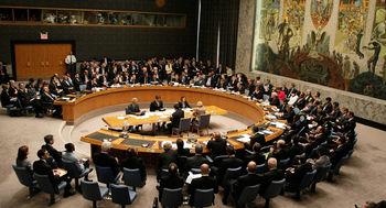 شورای امنیت قطعنامه پیشنهادی روسیه درباره شیوه ارسال کمک به سوریه را رد کرد