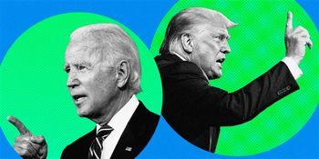 شانس ترامپ برای پیروزی زیر 20 درصد شد