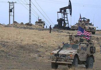 واکنش روسیه به قرارداد آمریکا و کردهای سوریه