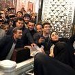 احمدی نژاد مقصر نیست!