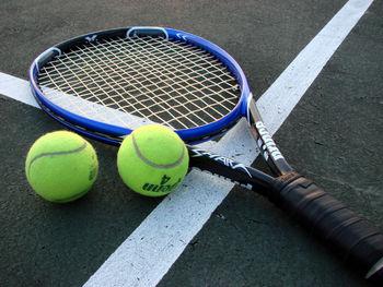 تصاویر زیبا و جذاب از بازی های تنیس  اپن آمریکا