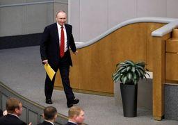 پوتین خبر داد؛ آغاز مذاکرات نفتی روسیه با امریکا و اعضای اوپک