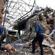 حمله موشکی ارمنستان به دو شهر آذربایجان