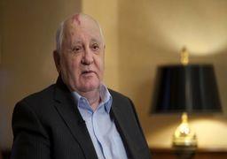 نظر گورباچوف درخصوص حمله غرب به سوریه