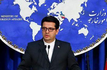 سخنگوی وزارت امورخارجه؛  از عمان  هیئتی به تهران نیامده است