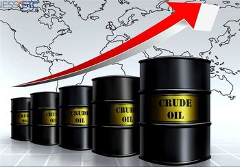 پایداری قیمت نفت در 55 دلار