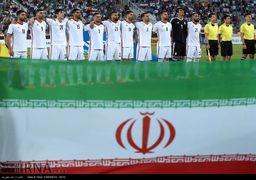 علت علاقه اسپانیایی ها به هم گروهی با ایران در جام جهانی