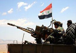اسرائیل و آمریکا به مخالفان دولت سوریه پشت کردهاند