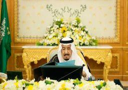 پادشاه سعودی: عربستان توانایی مقابله با پیامدهای حمله به آرامکو را دارد