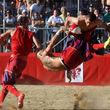 فوتبال با مشت و لگد در ایتالیا