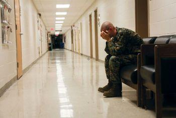 افزایش آمار خودکشی در میان نظامیان آمریکا پس از شیوع کرونا