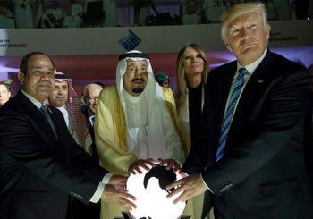 ترامپ از بستن تنگه هرمز خوشحال خواهد شد