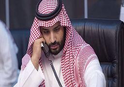 ولیعهد جنجالی عید فطر پادشاه میشود؟/محمد بن سلمان از چه بیمناک است