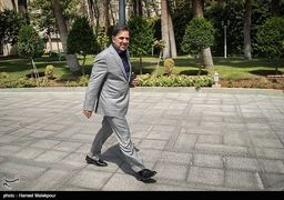 نامه انتقادی وزیر راه به لاریجانی؛ برای رفعه شبهه ها در استیضاح ها چاره اندیشی کنید /استیضاح کنندگان من از ارایه اسناد در کمیسیون خودداری میکردند /گویا حد و مرزی در اتهام زنی به وزرا وجود ندارد