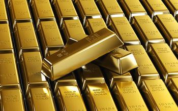 همه شواهد علیه طلا